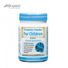 Life Space Probiotic Powder儿童益生菌粉